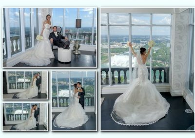 Wedding Photography Package Sample 3 (41006)