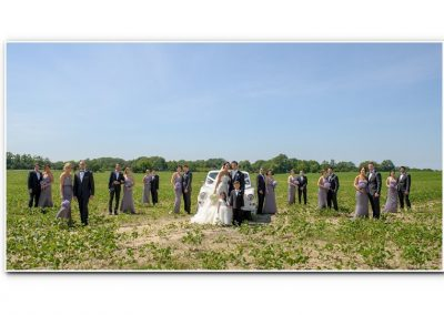 Wedding Photography Package Sample 3 (41007)