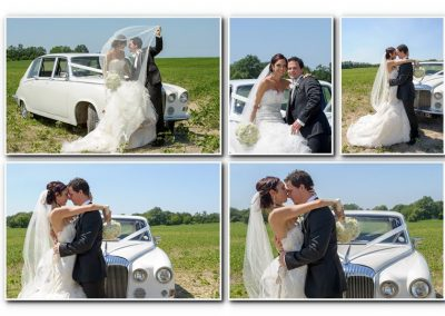 Wedding Photography Package Sample 3 (41009)