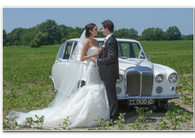 Wedding Photography Package Sample 3 (41012)