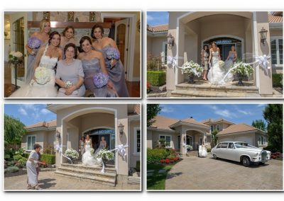 Wedding Photography Package Sample 3 (41017)