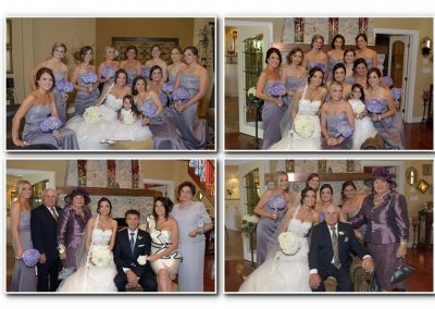 Wedding Photography Package Sample 3 (41018)