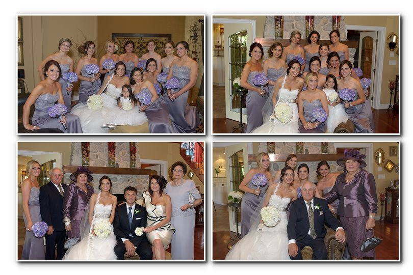 Wedding Photography Package Examples: Wedding Photography Package Sample 3 (41018)