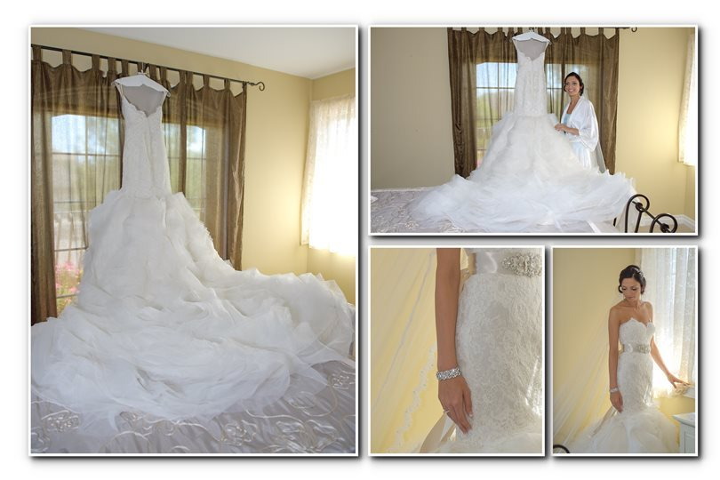 Wedding Photography Package Examples: Wedding Photography Package Sample 3 (41020)