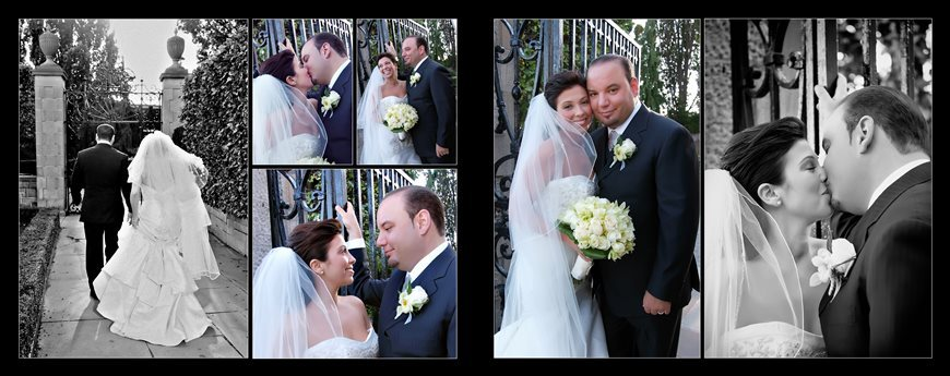 Wedding Photography Packages Sample (11009)