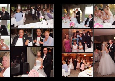 Wedding Photography Packages Sample 2 (21801)