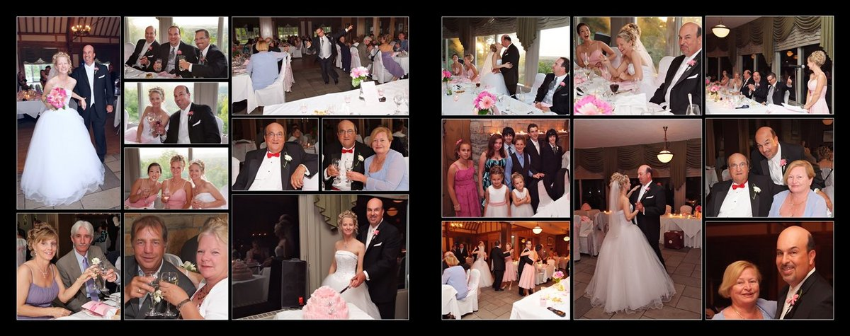 Wedding Photography Packages Sample 2 21801 Modern