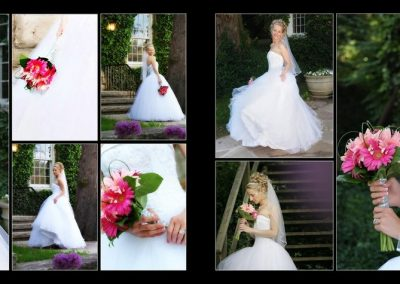 Wedding Photography Packages Sample 2 (21805)
