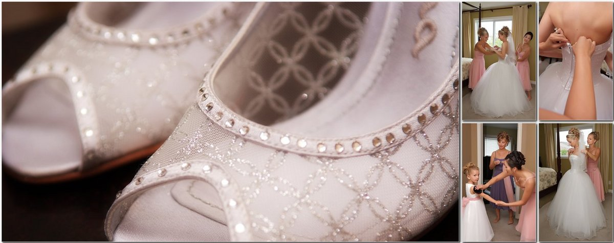 Wedding Photography Packages Sample 2 (21820)